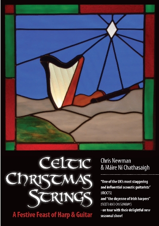 Celtic Christmas.About Their Celtic Christmas Strings Show